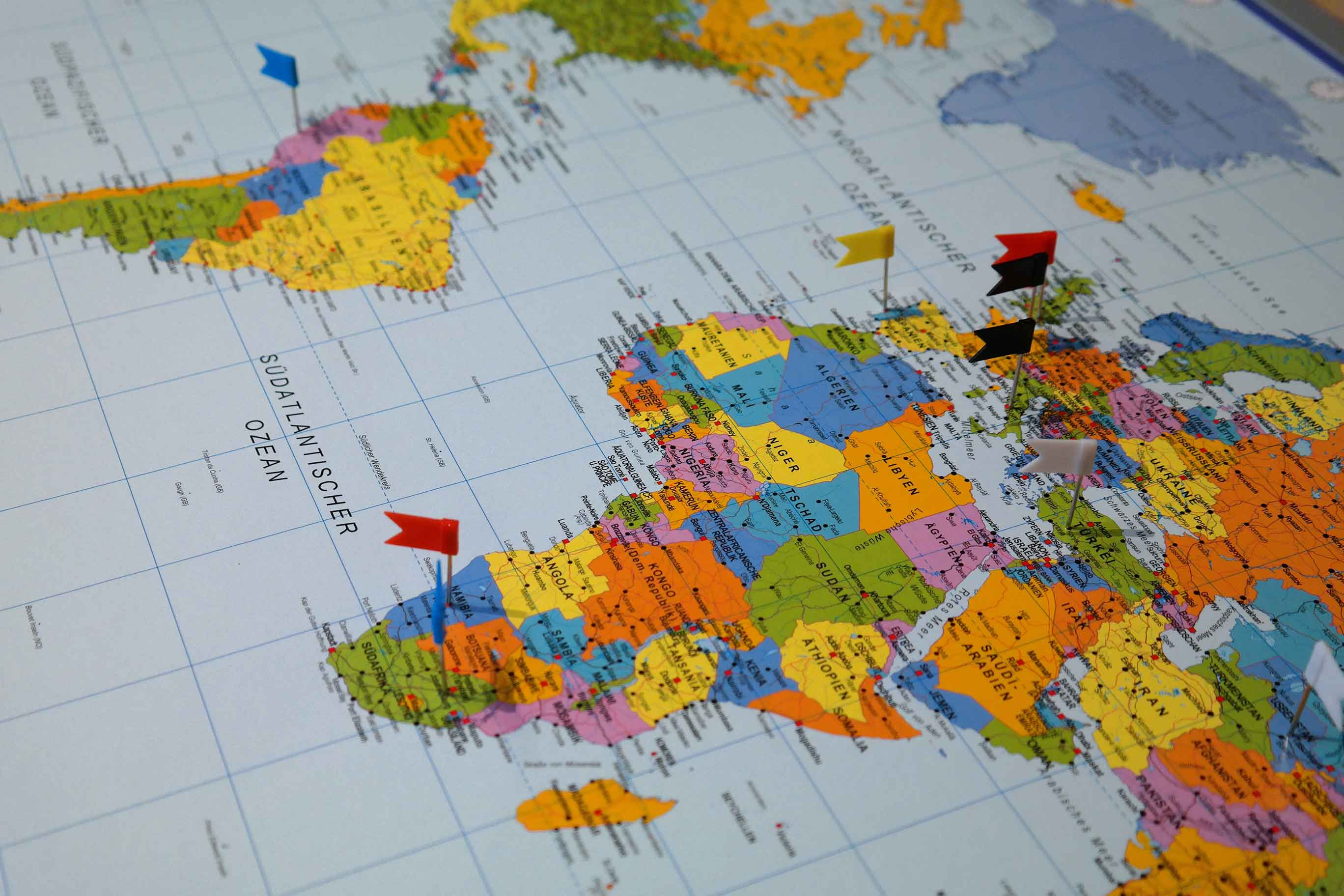 A Guide to Localization Testing with Proxy Servers in